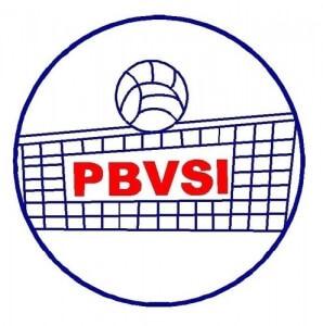 Logo PBVSI (Persatuan Bola Voli Seluruh Indonesia)
